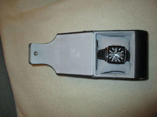 Police - Armbanduhr Sammlerstück