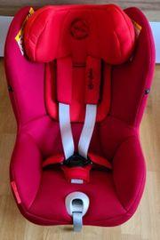 Kindersitz Cybex Gold Sirona M2