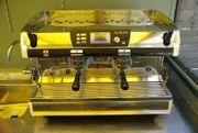 Nuova Simonelli Aurelia II Espressomaschine
