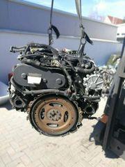 Engine Motor Land Rover Jaguar