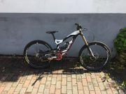 Downhill Bike Gr M Industries