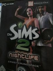 Verkaufe meine Sims PC-Spiele