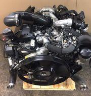 Motor 3 0 V6 642
