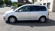 Touran Highline 2 0 TDI