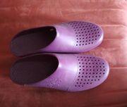 OP-Schuhe Medimex antistatic hygienic mediPlogs