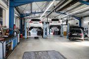 KFZ Werkstatt Garage
