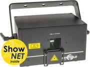Verkaufe Laserword DS-1000RGB