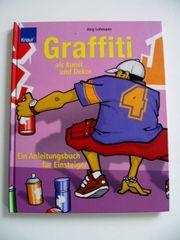 Graffiti als Kunst und Dekor
