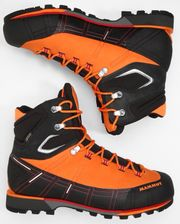 Wanderschuh Mammut Kento high GTX