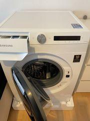 Verkaufe Samsung Waschmaschine