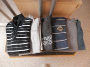 Kleiderpaket - 4 Hosen 6 Pullover