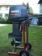 Yamaha Außenborder 30Ps