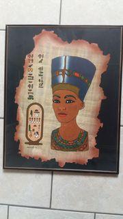 Bild Bilder Ägypten Ägyptisches Motiv