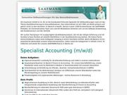 Specialist Accounting m w d