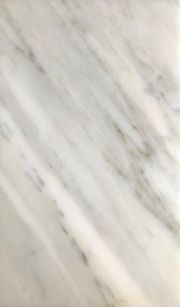 Marmorplatten Bianco Carrara Poliert 30x2cm