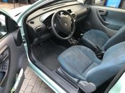 Opel Corsa C comfort mit