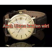 Uhren verkaufen Uhren Ankauf in