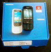 Ein neuwertiges Nokia 6303i Classic