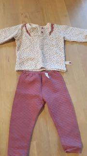 Babypyjama aus Südkorea Marke Gr