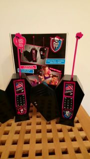 Monster High Walkie Talkie Set
