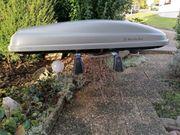 Dachbox von Mercedes Benz icl