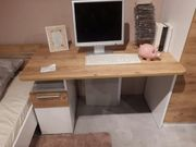 Schreibtisch xora originalverpackt 130x66