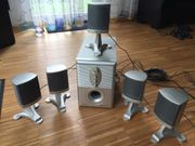 Sound Sourround System