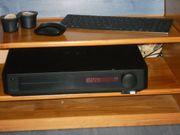 7 1 Digitaler AV-Reciever mit