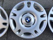 Original BMW Radkappen