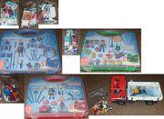 Playmobil verschiedene Sachen