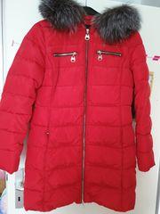 Damen Winterjacke Daunenjacke gr 40