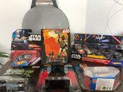 Star Wars Hot Wheels