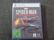 Spider-Man Miles Morales neu für
