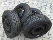 4x Opel Corsa D Winterräder