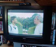 Tevion TV Röhrenfernseher 55cm