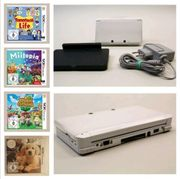 Nintendo 3DS Perl White 4