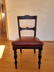Antike Stühle aus England ca