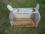 Transportkiste Kiste Kasten für Vögel
