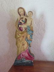 Madonna Heilige Maria Mutter Gottes