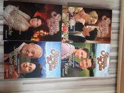 4 Sturm der Liebe Bücher