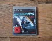 Metal Gear Rising Revengeance Sony