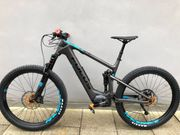 Focus Carbon Jam2 E Bike -