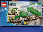 LEGO Kipplaster