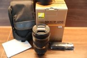 Nikon Objektiv Nikkor AF-S 24-70mm