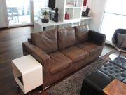 NEU Sofa 3sitz Loungesofa
