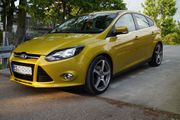Ford Focus 1 6 Ecoboost