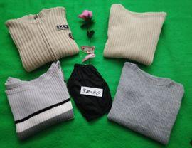 Damenbekleidung - 5 teiliges Damen Set M