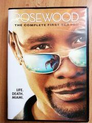 DVD Rosewood Serie Staffel 1