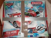 Carrera GO - Cars Ice Racing