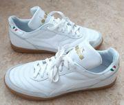 Diadora Turnschuhe Herren Sneakers Gold